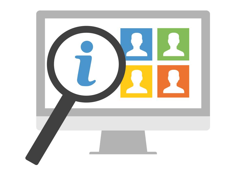 Získajte viac informácií o klientoch